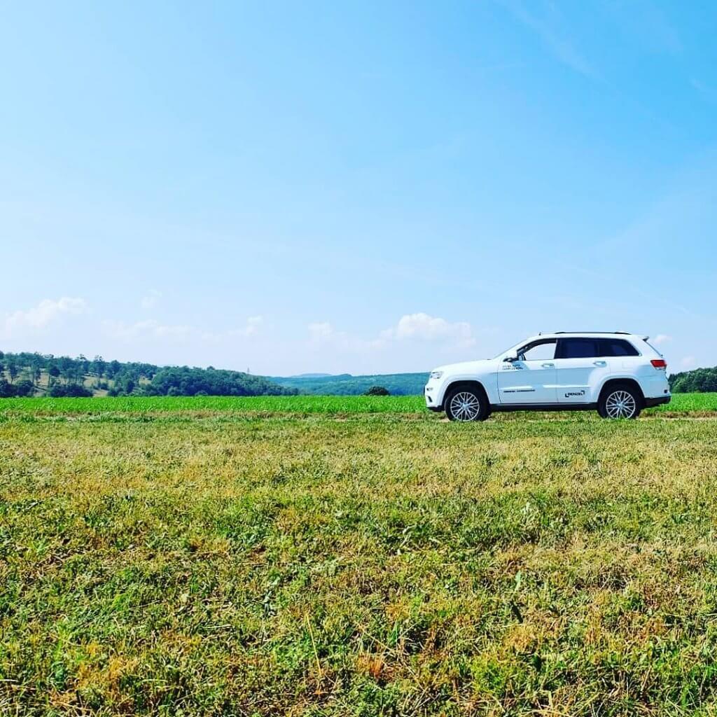 Jeep Grand Cherokee Denzel Megadenzel