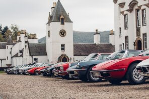 Maserati International Rally MIR 2019