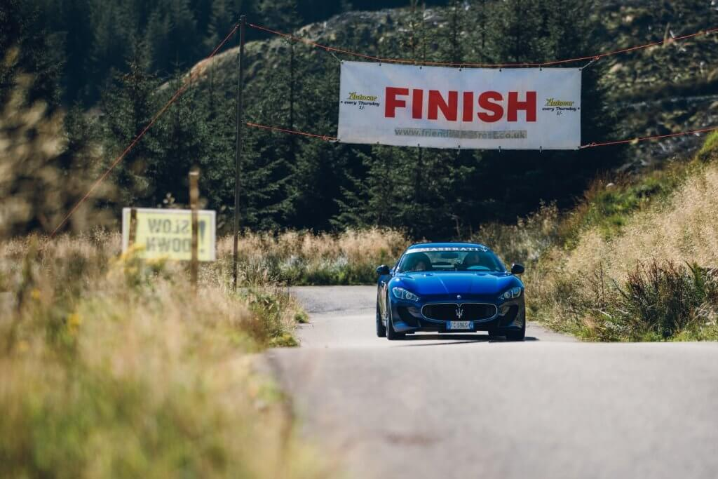 Maserati International Rally MIR 2019