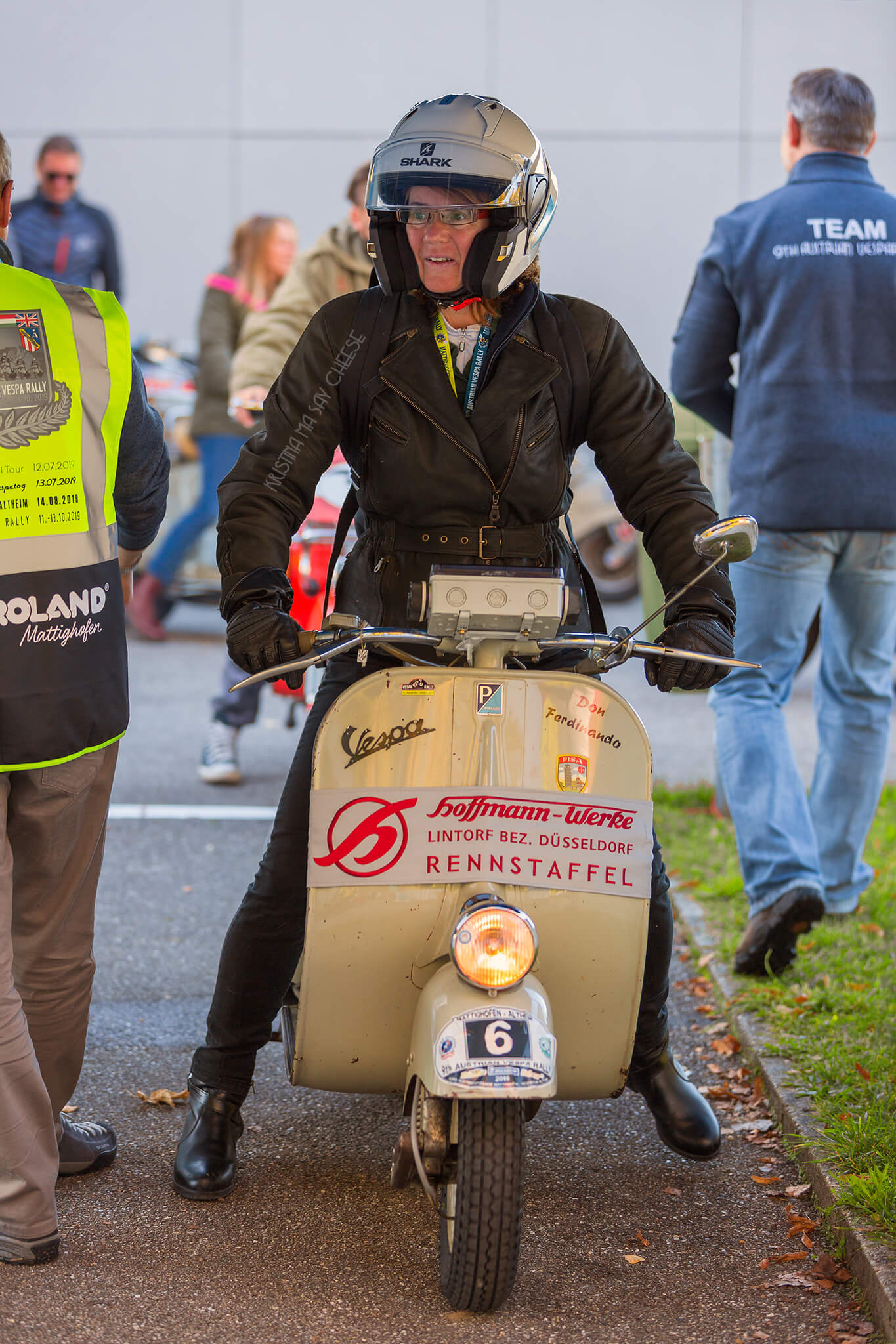 9th Austrian Vespa Rally (11)