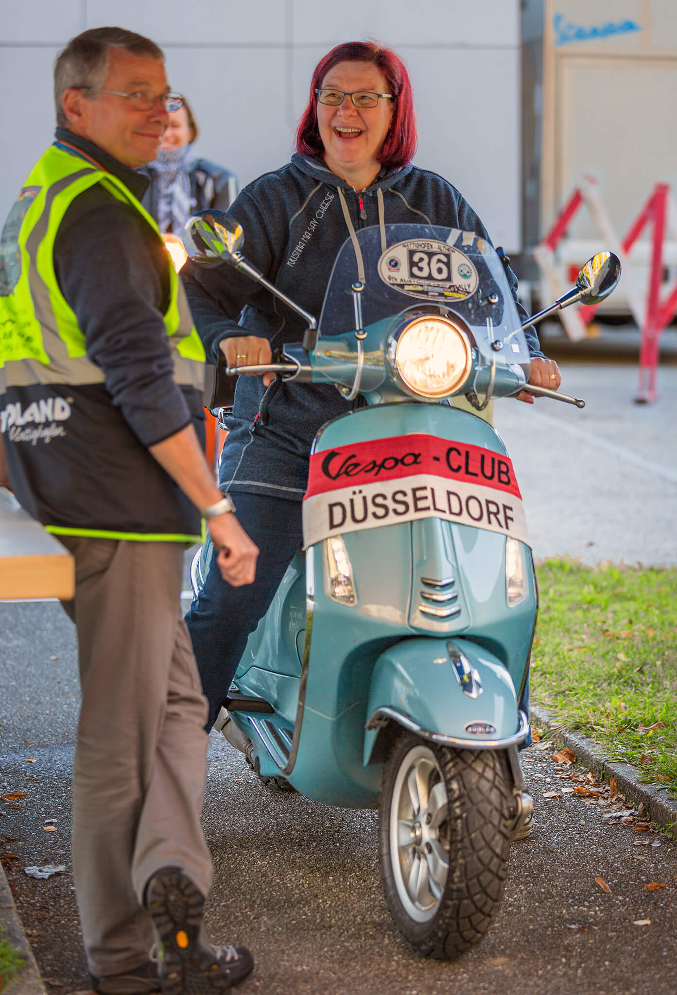 9th Austrian Vespa Rally (12)