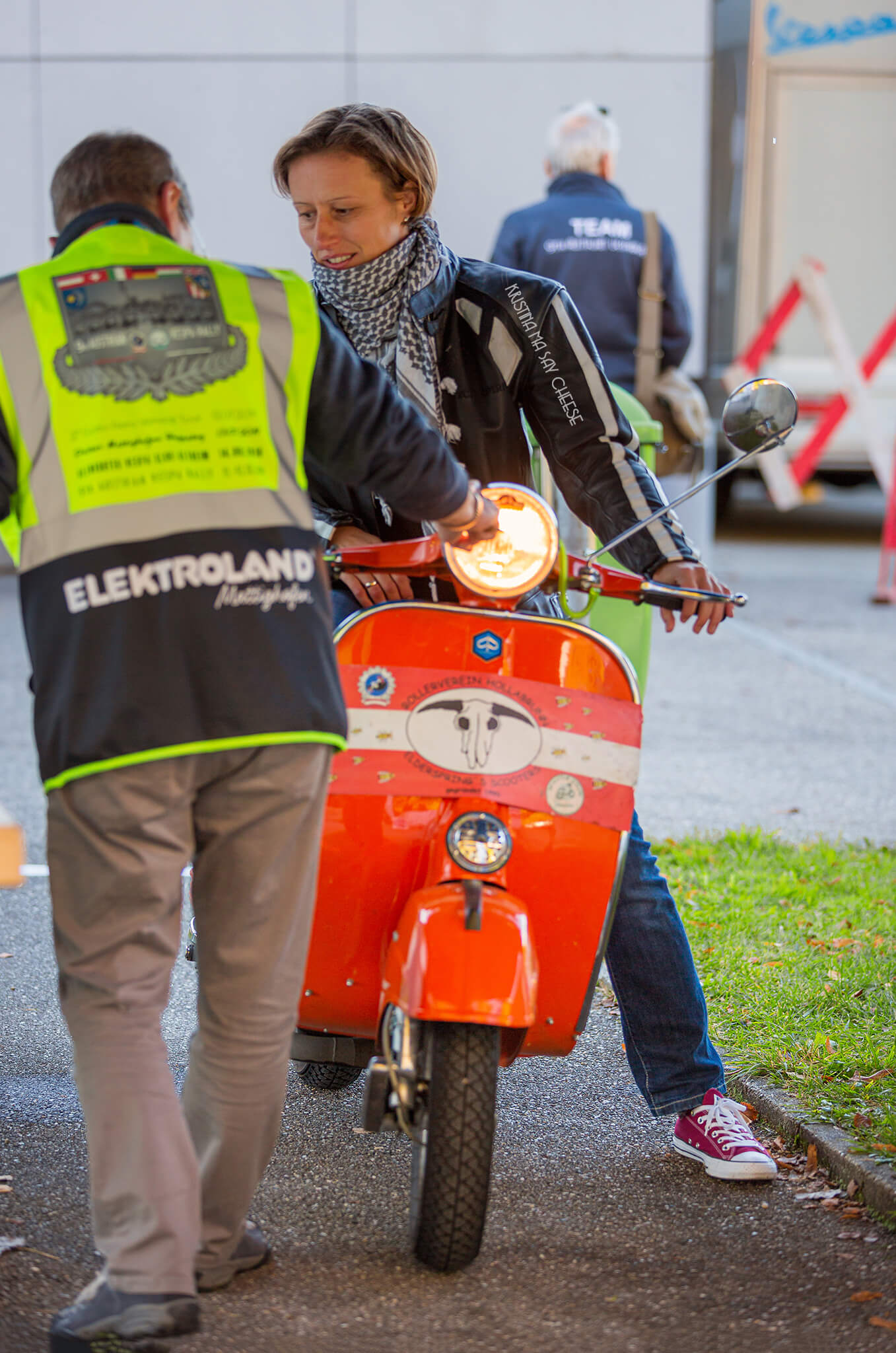 9th Austrian Vespa Rally (13)