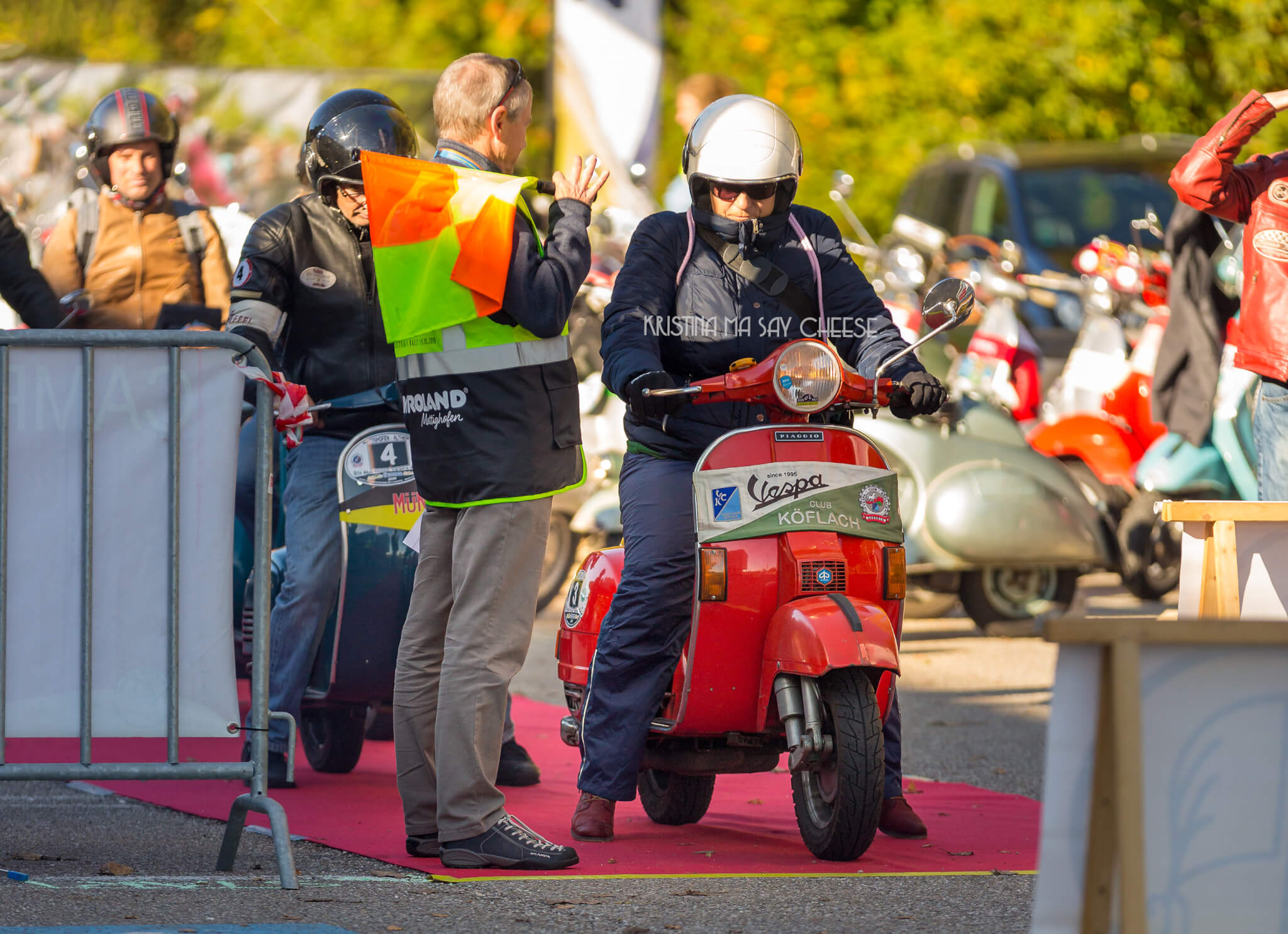 9th Austrian Vespa Rally (23)