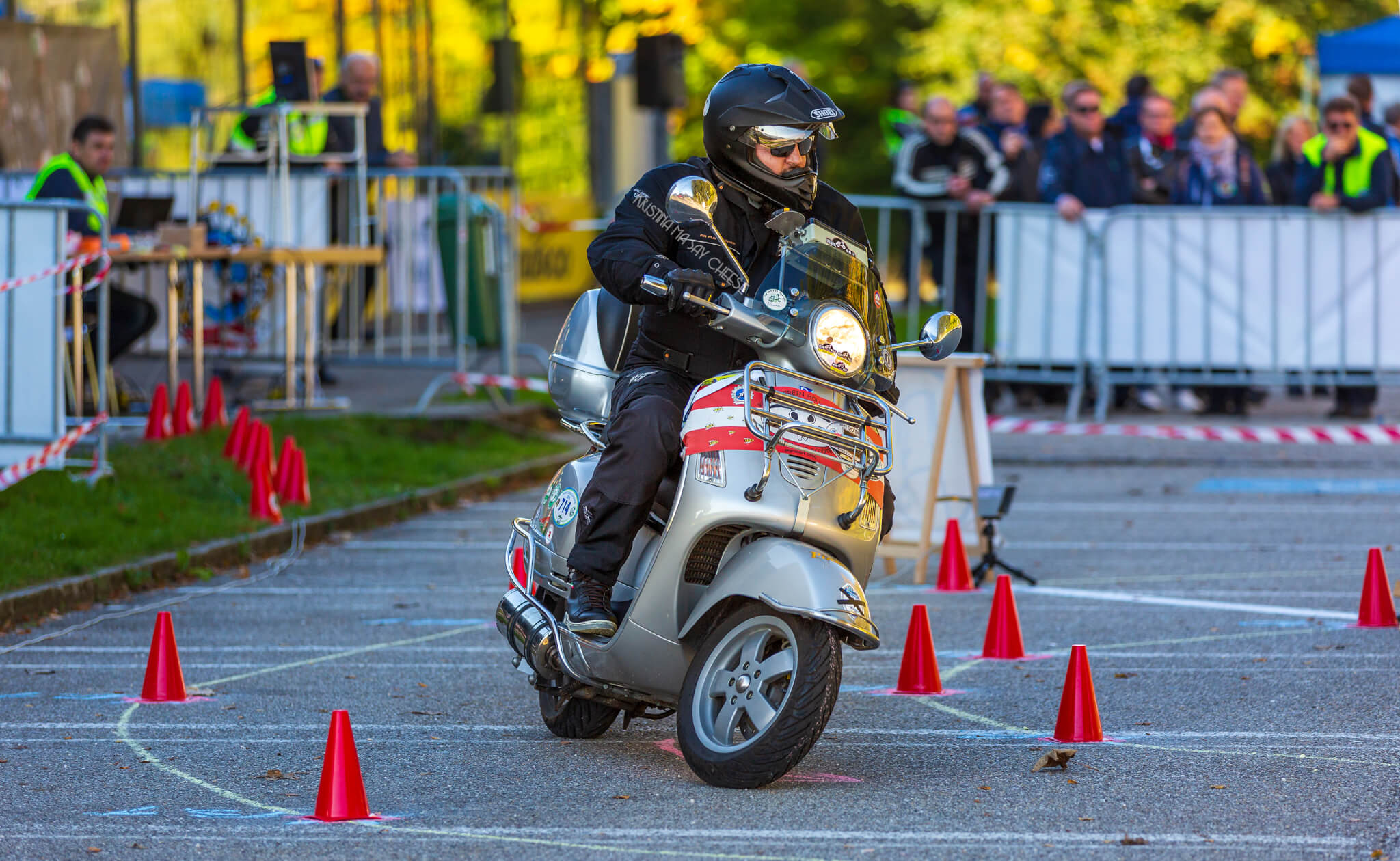 9th Austrian Vespa Rally (24)