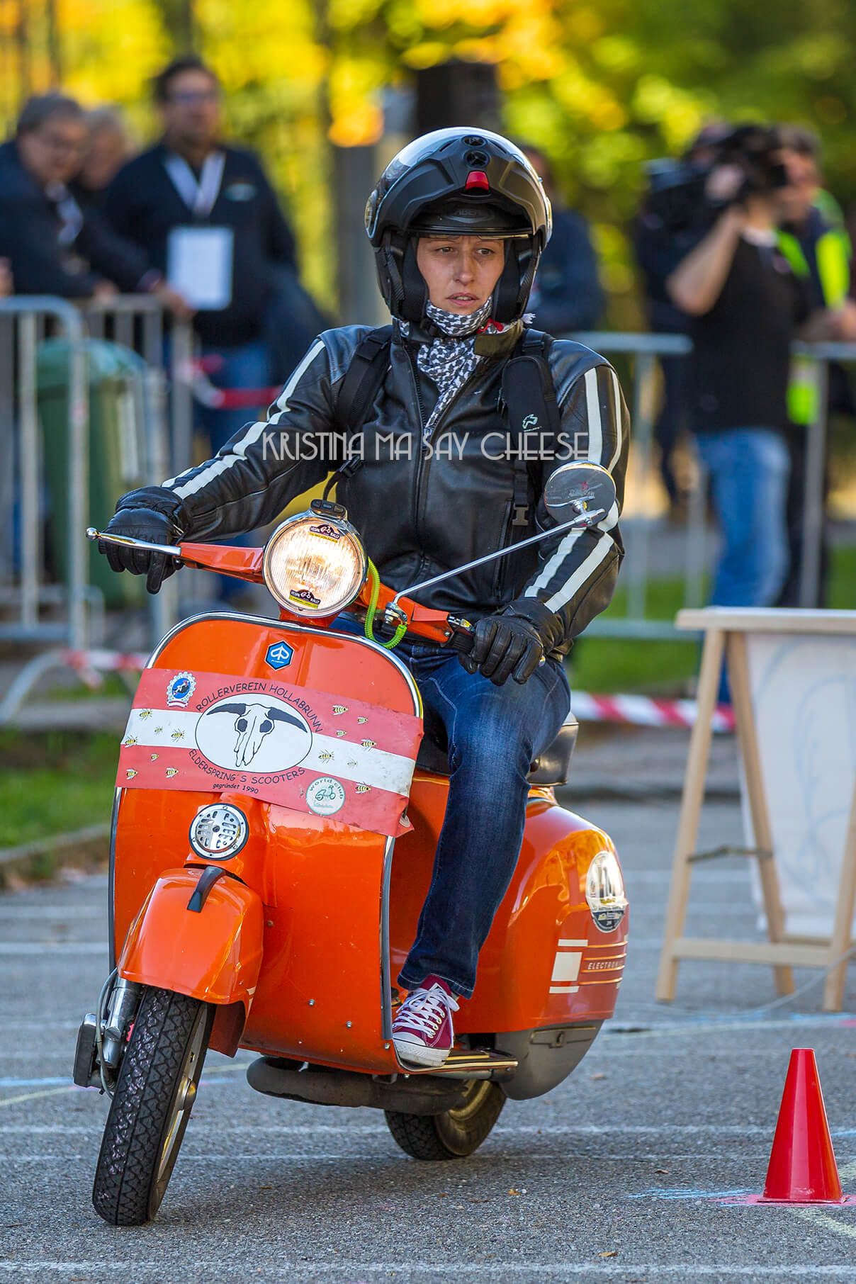 9th Austrian Vespa Rally (25)