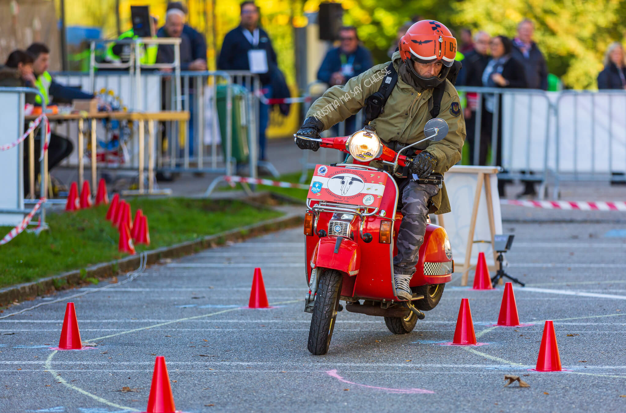 9th Austrian Vespa Rally (26)