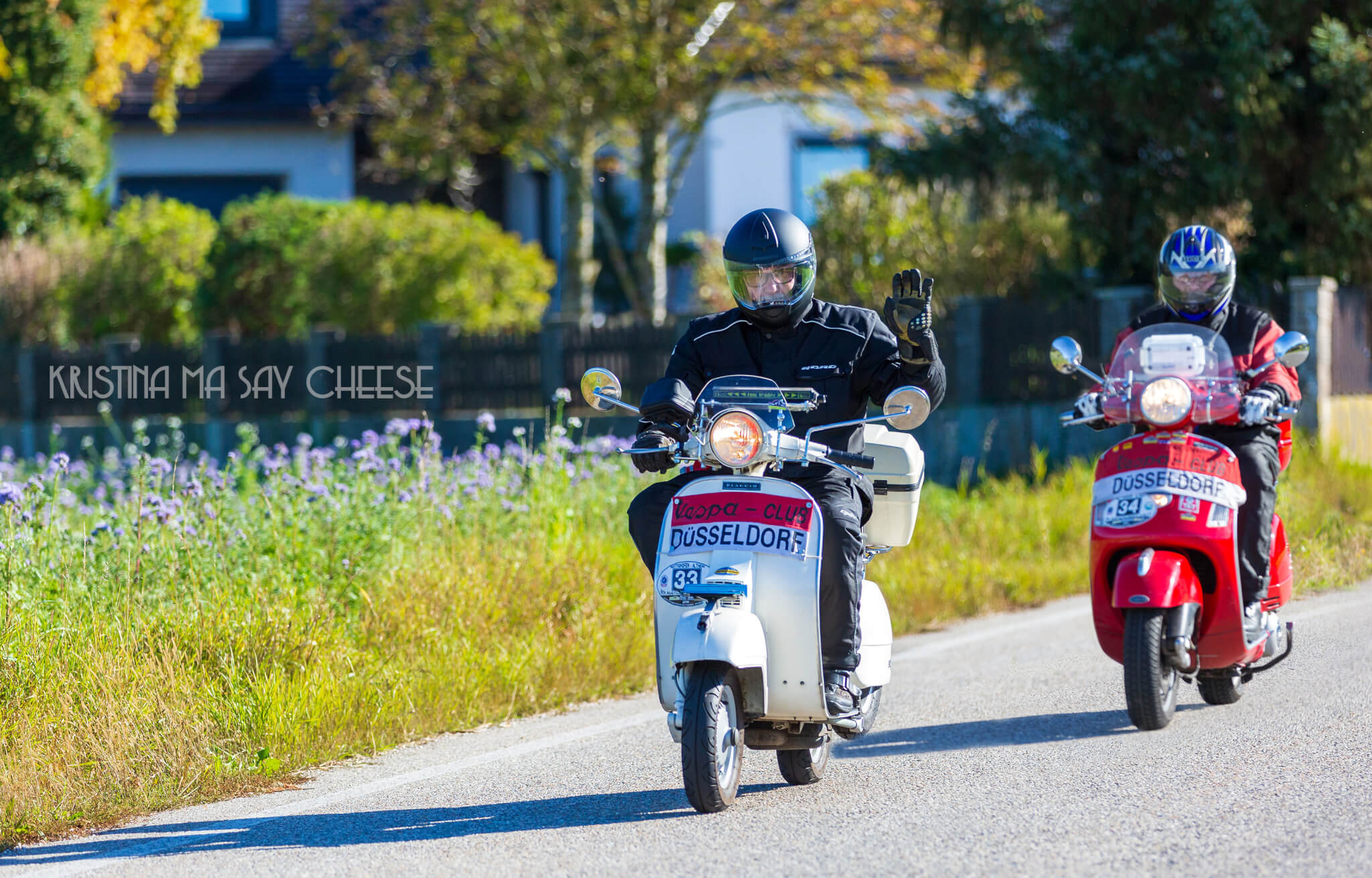 9th Austrian Vespa Rally (29)