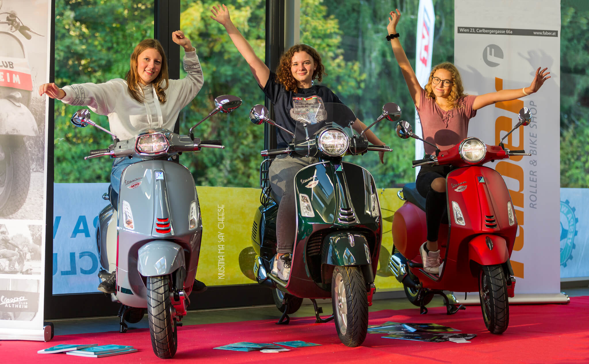 9th Austrian Vespa Rally (3)