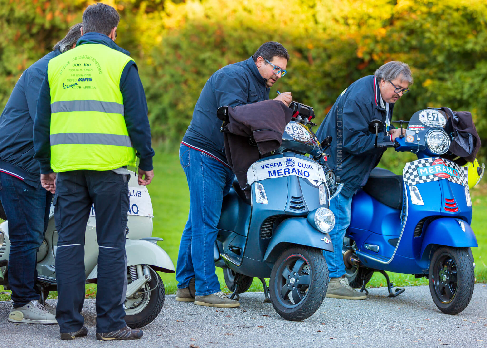 9th Austrian Vespa Rally (4)