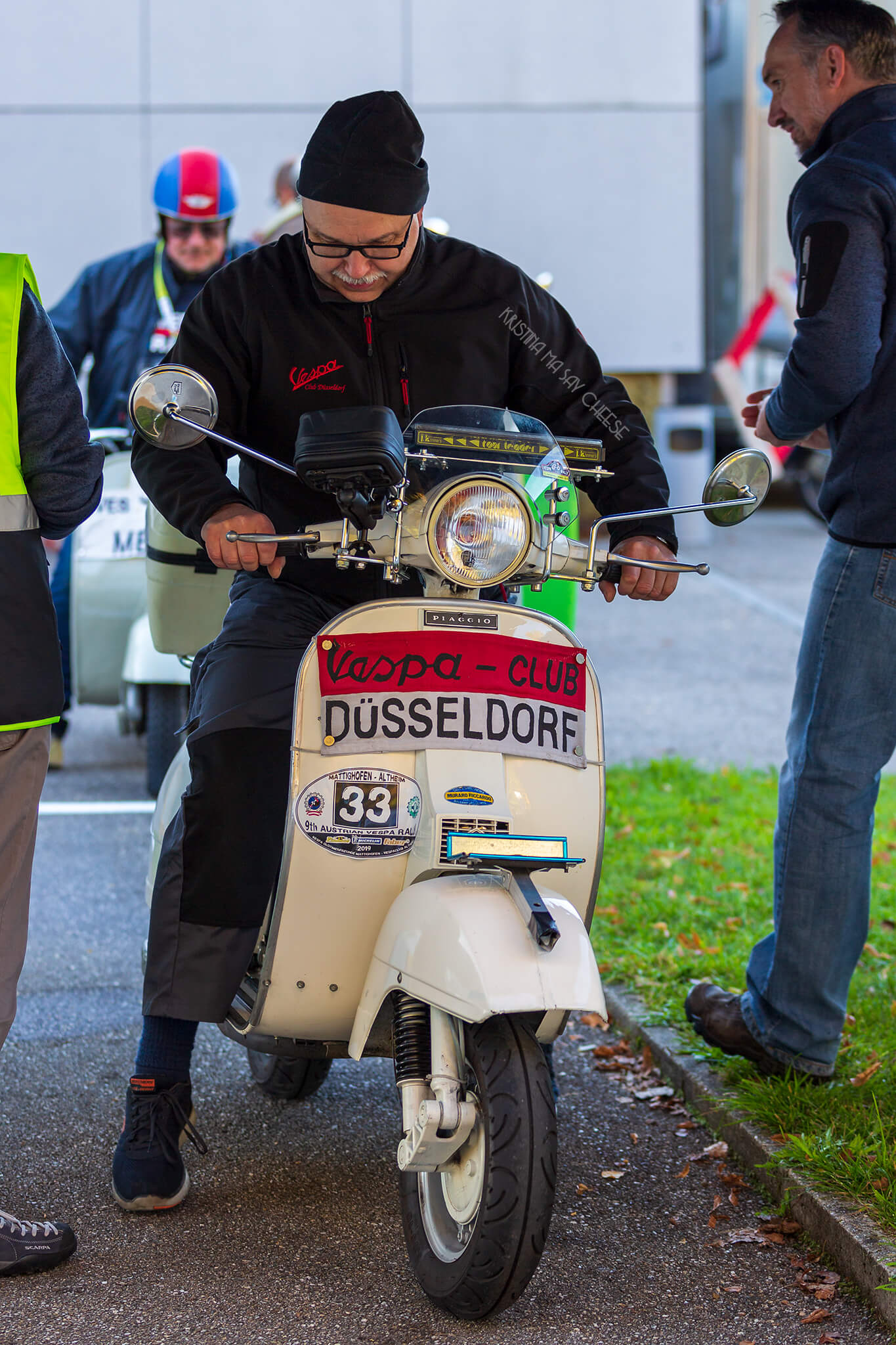 9th Austrian Vespa Rally (6)