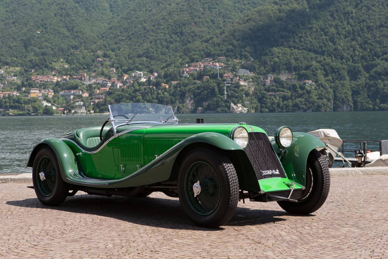 Die Legende: Der Maserati Tipo V4 1929 - Mipiace.at