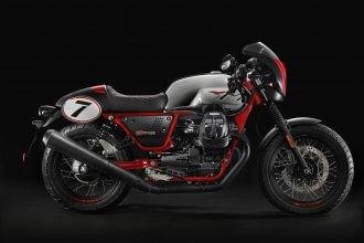 Moto Guzzi V7 III Racer