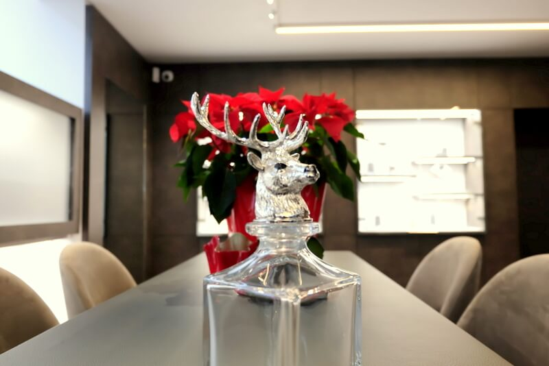 Luxury Concept Store