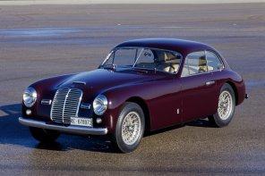 Maserati Tipo A6