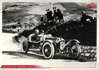 Alfa Romeo Tipo RL